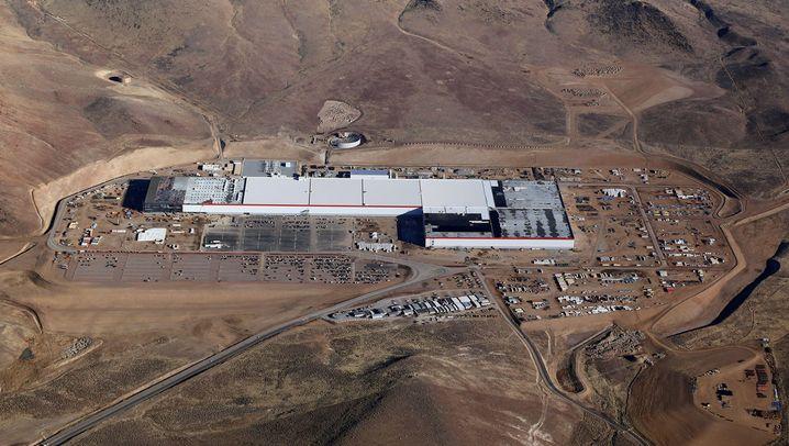 Nun bringen sich auch Bayern und NRW ins Spiel: Diese Standorte buhlen um Teslas europäische Gigafactory