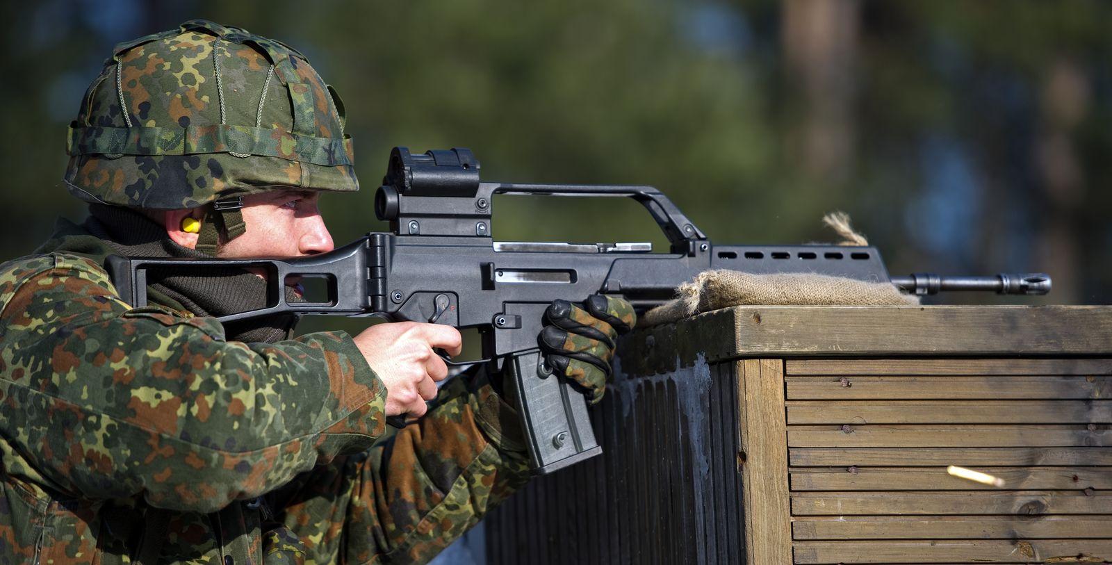 G36-Sturmgewehr