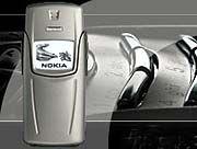 Silversurfer: Nokia 8910