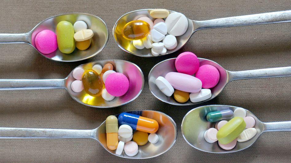 Die Top-20-Pharmafirmen kamen überwiegend gut durch die Coronapandemie