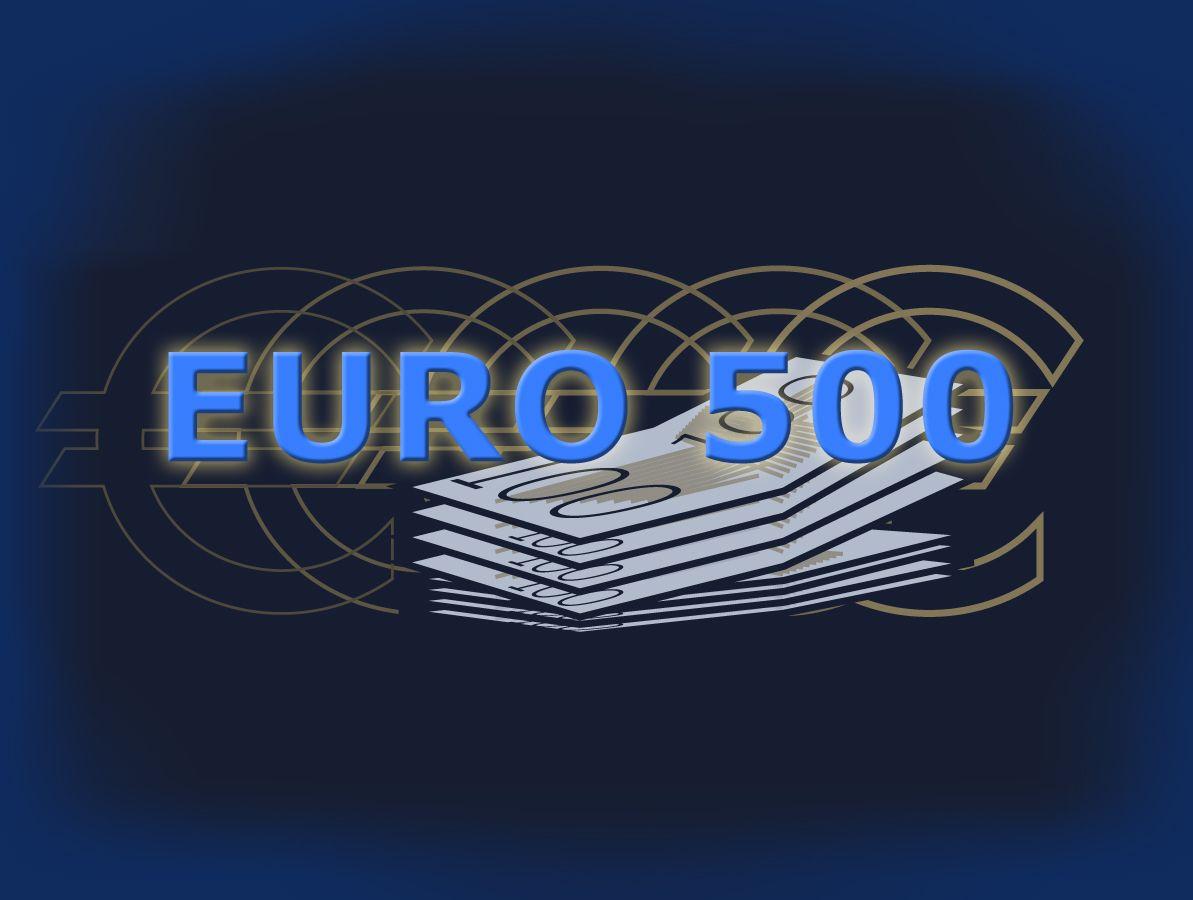 Euro 500 / mm
