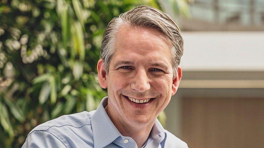 """""""Talk is cheap"""": Peter Körte hält nichts von großen Ankündigungen. Der Strategiechef hat seit Langem das Vertrauen von Roland Busch."""