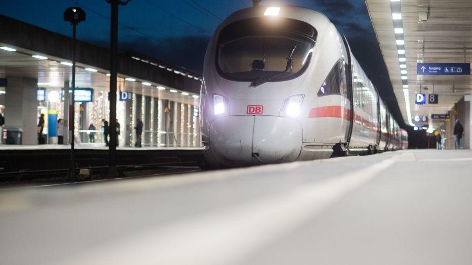 Deutsche Bahn: Sollte der Konzern privatisiert werden?