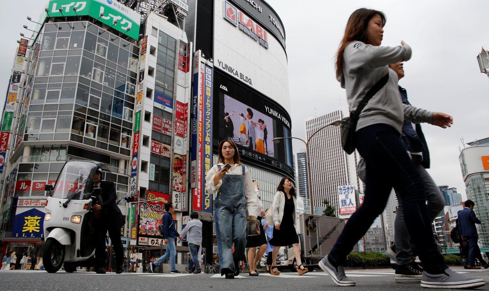 JAPAN-ECONOMY/GDP