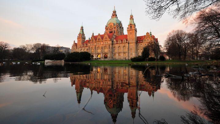 Deutschlands Wohnungsbau-Meister: Diese Metropolen bauen am eifrigsten