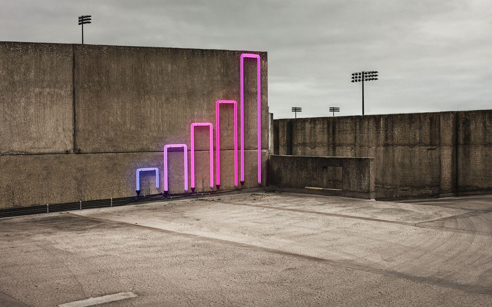 Growth Neons