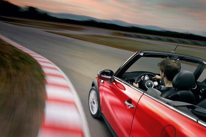 BMW-Erfolgsmodell Mini: Die Erwartungen übertroffen