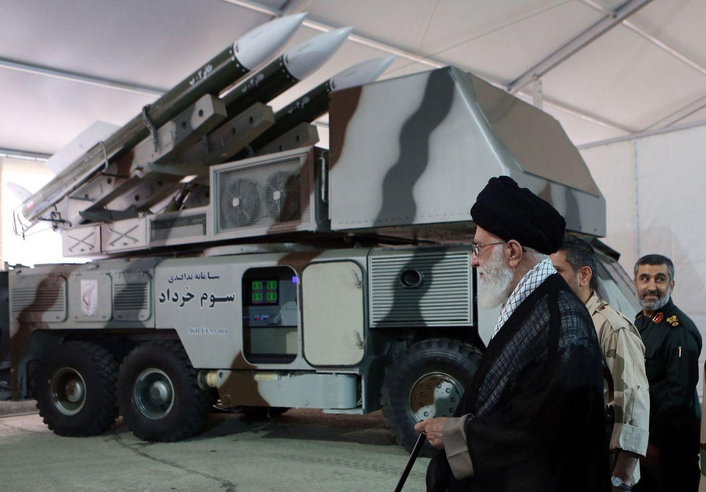 IRAN-US-DIPLOMACY-UNREST