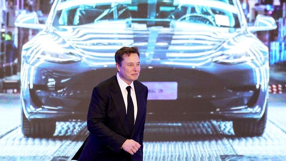 Tesla: Vierter Quartalsgewinn in Folge - die längste Gewinnserie in der Geschichte des US-Elektroautobauers