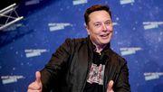 Elon Musk besorgt weitere Milliarden für Teslas Expansion