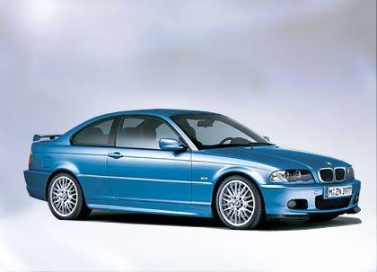 BMW 3er-Reihe Sportcoupé