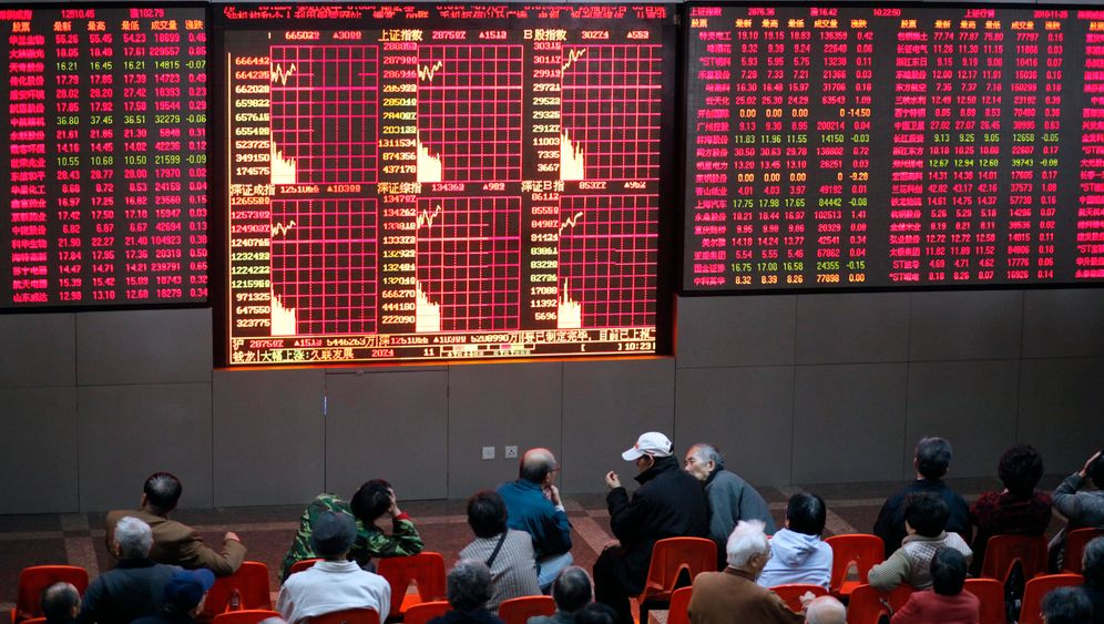 Dax, Dow Jones und Co.: So performten die Börsen im Vergleich