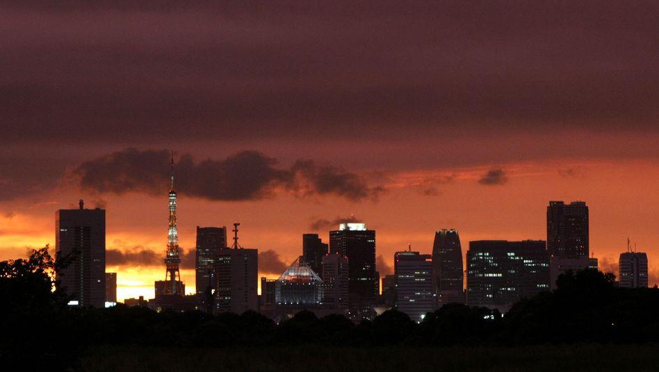 Bekenntnis zu Euro-Bonds: Japan will einen Großteil der neuen EFSF-Anleihen abnehmen