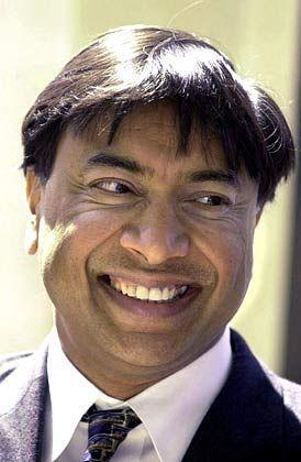 Lakshmi Mittal: Stahlkönig aus Indien