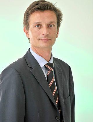 Neuer Geschäftsführer: Steffen Hengstenberg