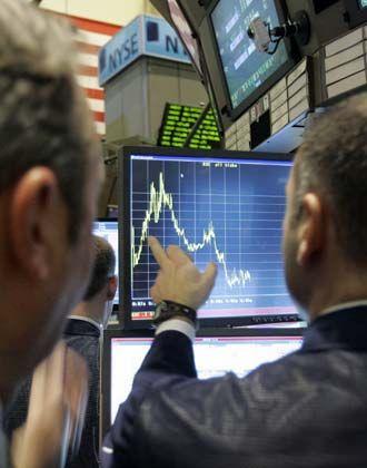 Von Chinas Gnaden: Der Crash kann ganz schnell gehen, sobald ein Überschussland seine Dollar auf den Markt wirft