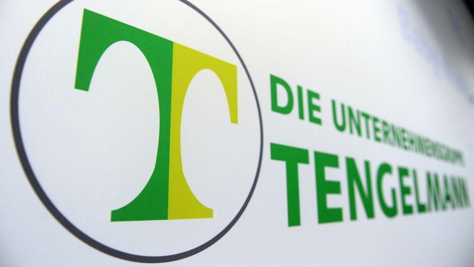Tengelmann-Logo: Der Handelskonzern will sein Gespür für lukrative Investments zu Geld machen