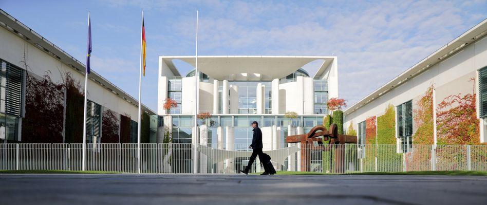 Kanzleramt: Und noch ein Diesel-Gipfel