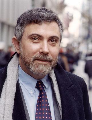 Ökonom Krugman: Kritik an Bush, als das noch nicht modern war