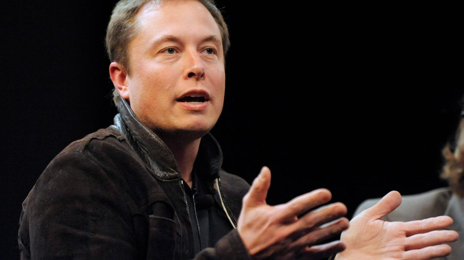Mahner: Elon Musk gehört zu den prominentesten Kritikern Künstlicher Intelligenz. Er fürchtet, dass Menschen die Kontrolle über Maschinen verlieren