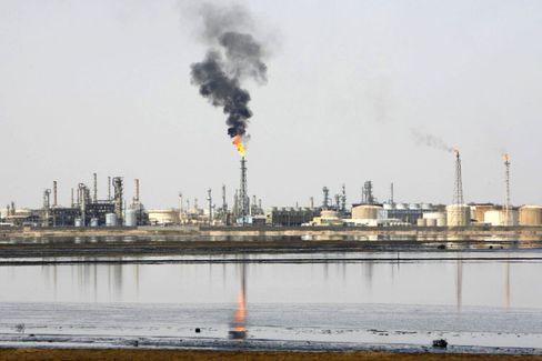 Förderung im Irak: Die drittgrößten Erdölreserven weltweit