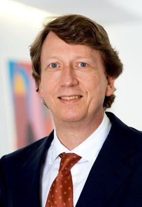 Mit Kapitalmarkterfahrung: Der neue Conti-CFO Schäfer