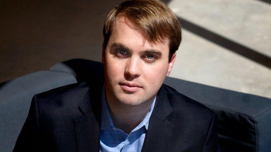 Lookout-Chef John Hering: Deutsche Telekom als Partner