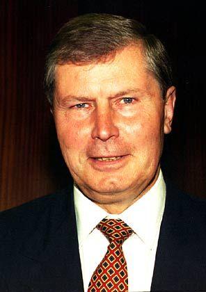 Zurückgetreten: Ex-Aufsichtsratschef Allmendinger