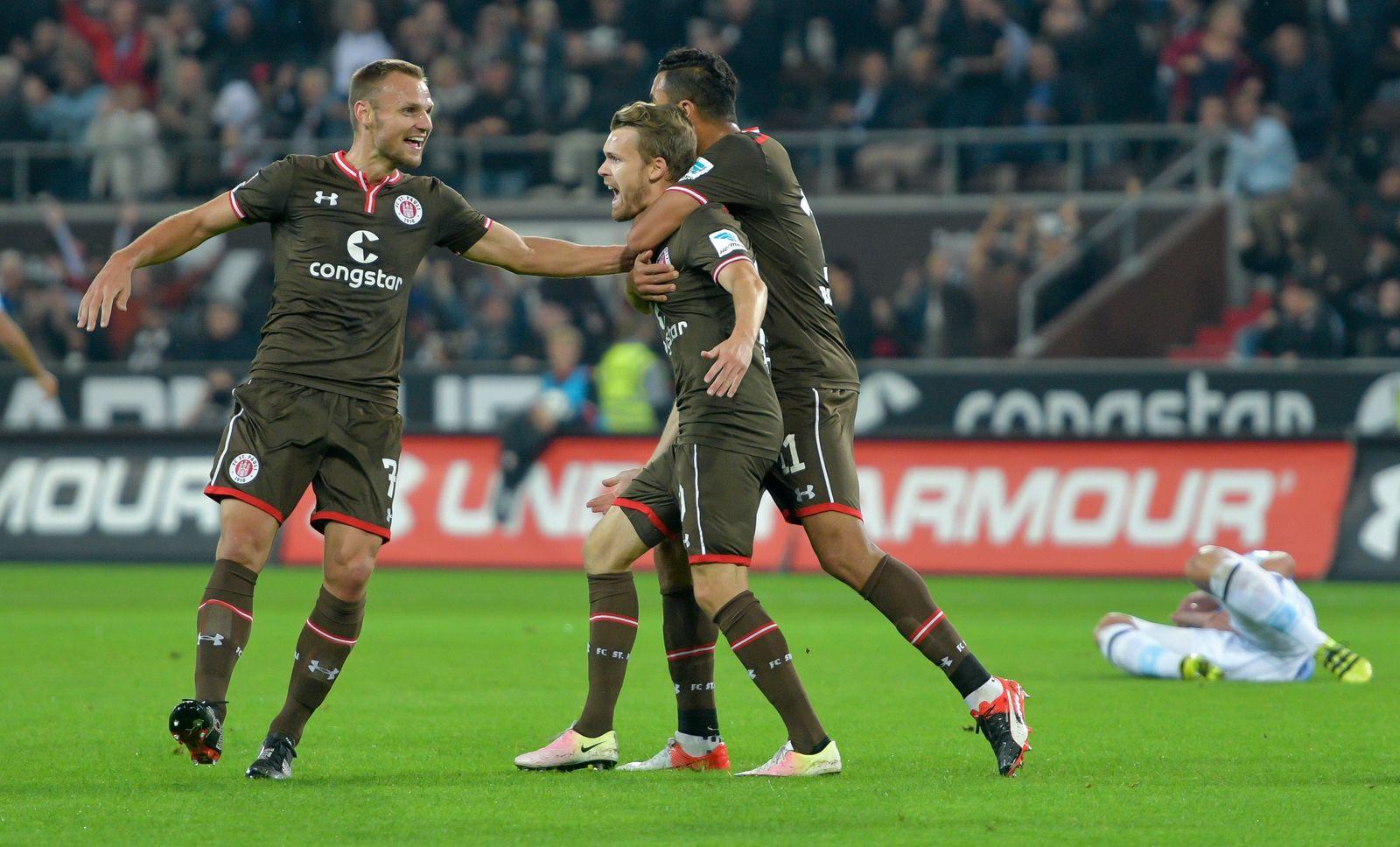 FC St. Pauli / Under Armour