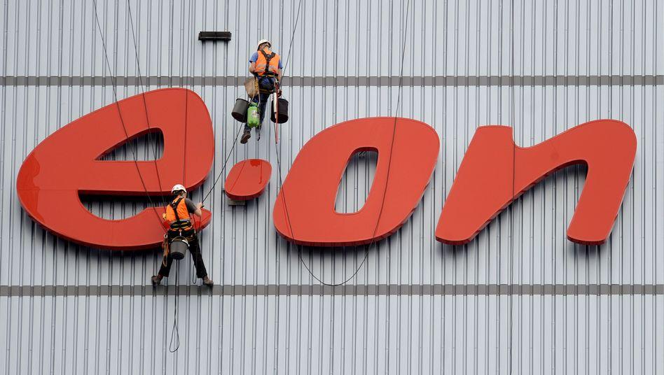 Umbau beginnt: Bei Eon stehen bis zu 11.000 Stellen auf der Streichliste