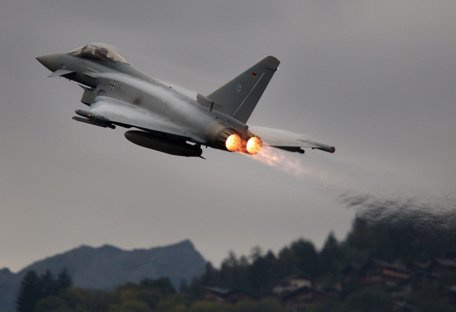 Bae systems / EADS / Eurofighter