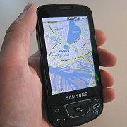 Google Maps auf dem Handy: Gratissoftware vom Webkonzern