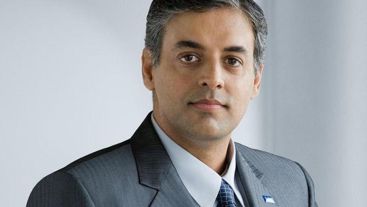 Indische Manager: Die mächtigsten Wirtschaftslenker mit indischen Wurzeln