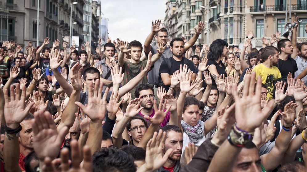 Europa: Junge Generation in der Jobkrise