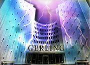 Die Anspannung in der Kölner Gerling-Zentrale dürfte sich jetzt ein wenig legen