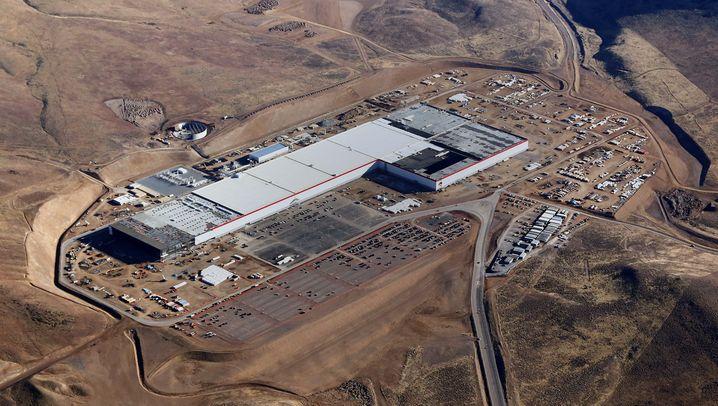 Eine Gigafactory für Europa: Diese Standorte buhlen um Tesla