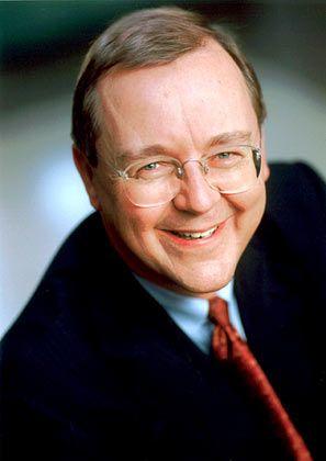 Mann mit guten Kontakten und geschäftlichem Geschick: Jürgen Kluge, früherer Deutschland-Chef von McKinsey