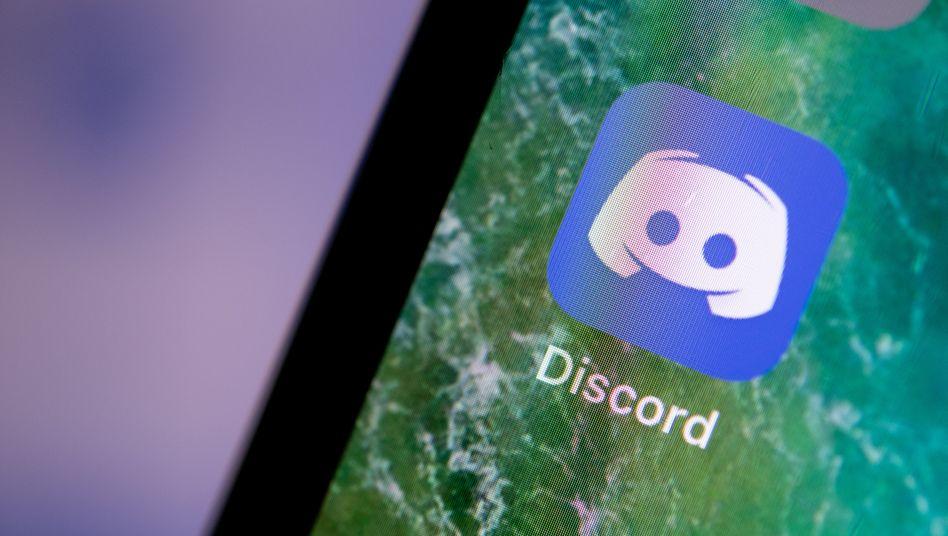 Neuer Anteilseigner: Discord hat einen neuen Minderheitseigner