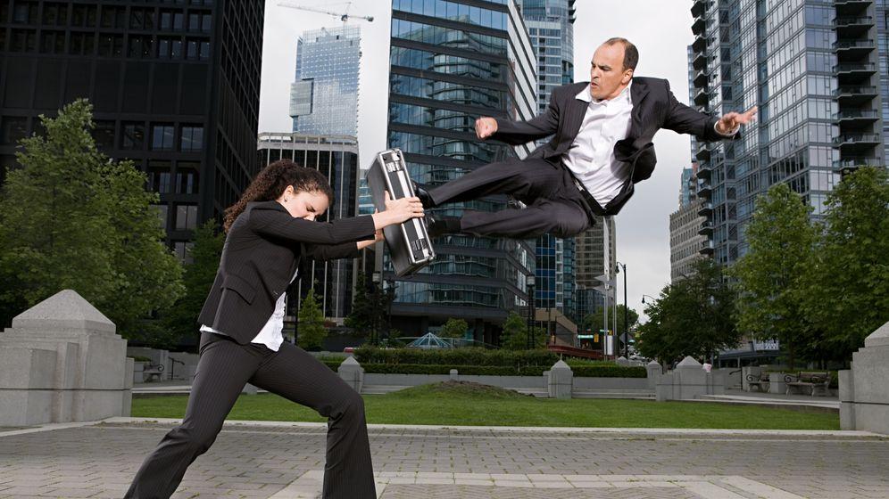 Frauen im Beruf: Realitätscheck