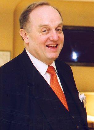 Wilhelm Haarmann: Abschied von der Kanzlei Haarmann Hemmelrath