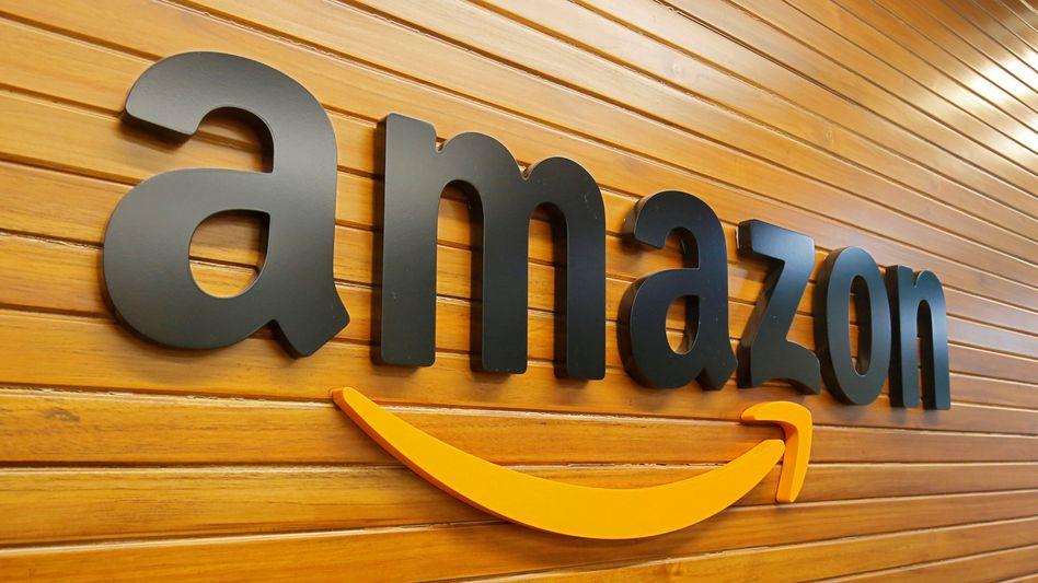 Amazon: Einstieg in den Medikamenten-Versandhandel