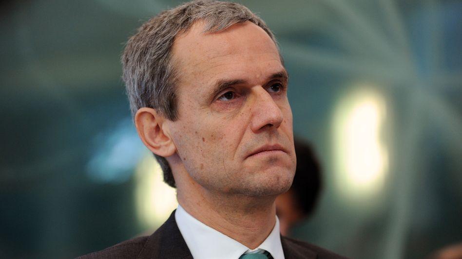 Michael Kemmer: Der Ex-Chef der BayernLB ist designierter Cheflobbyist der deutschen Privatbanken