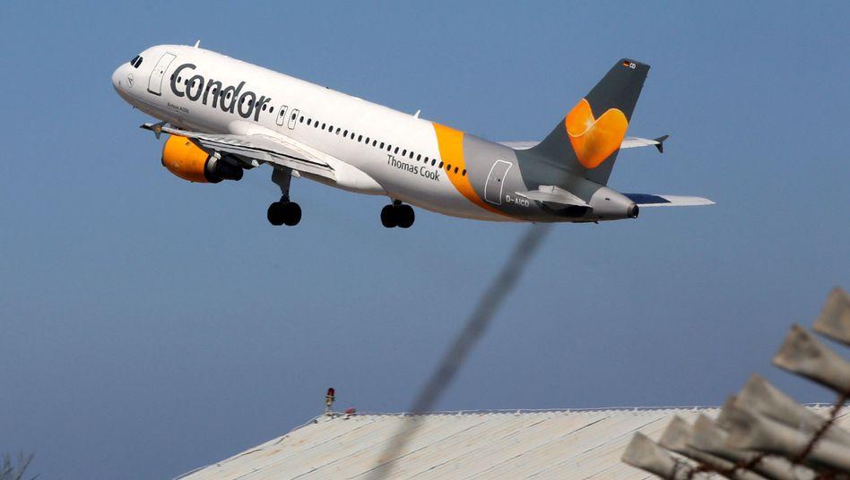 Condor: Die polnische Fluggesellschaft LOT wird wahrscheinlich übernehmen