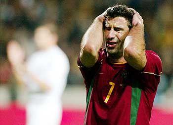 Luis Figo: 8,5 Millionen Euro