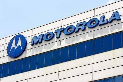 Motorola in den roten Zahlen: Das Sparprogramm zeigt noch keine Wirkung