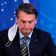 Bolsonaro positiv auf Coronavirus getestet