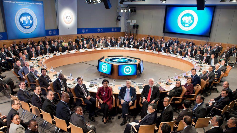G20-Gipfel: Die wichtigsten Ergebnisse im Überblick