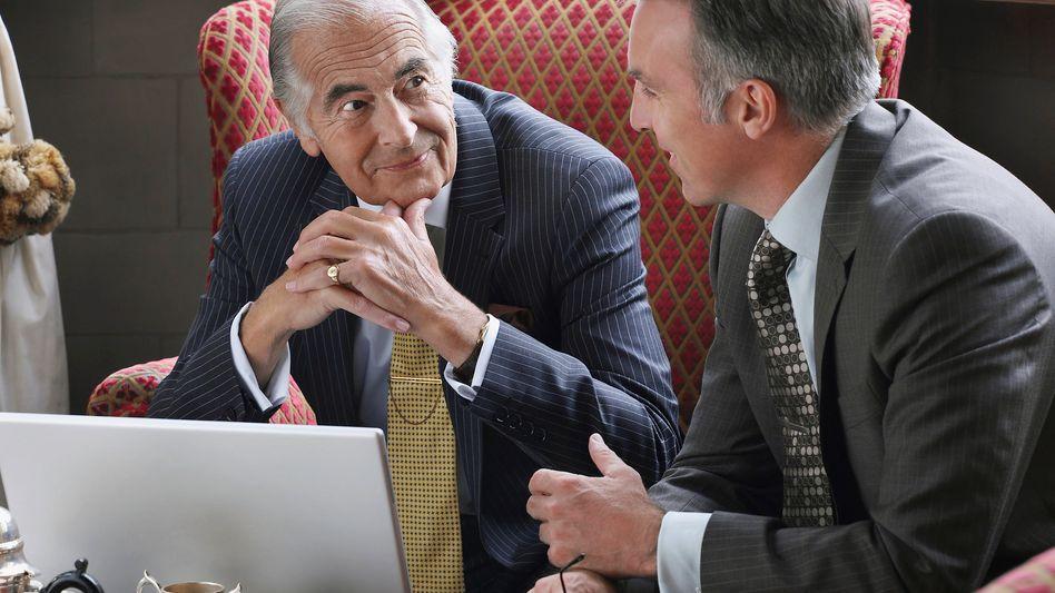 Unternehmensführung: Maximal 30 Prozent der Aufsichtsgremien arbeiten effektiv