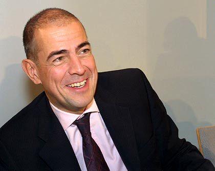 Streitet mit seinem Ex-Arbeitgeber: Ulrich Schumacher, einst Vorstandschef von Infineon
