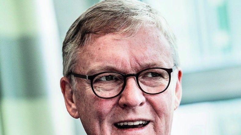 ALLIANCE Neuchef Winkelmann holt alte Weggefährten